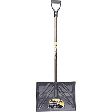 Garant Grizzly™ Snow Shovel, D-Grip, 13-1/2