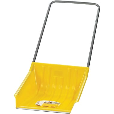 Garant Alpine™ Sleigh Snow Shovel, Ergonomic, 23-1/4