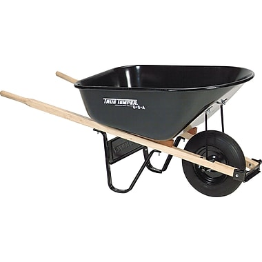 Garant True Temper™ Wheelbarrow, 61