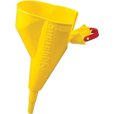 Justrite® Type I Safety Cans Replacement Funnel