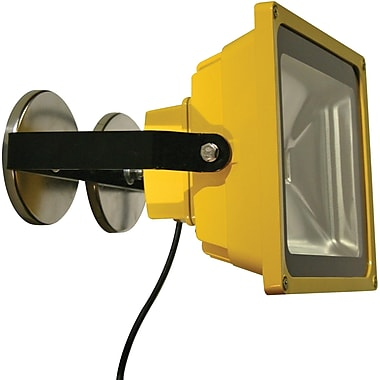 Lind Equipment Beacon Light 50W LED Floodlights with Magnet Mount