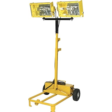 Lind Equipment Power Towers, 220,000 Lumens