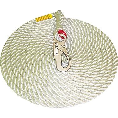 Protecta Rope Lifelines, 50'