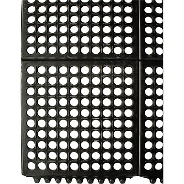 Wearwell Modular WorkSafe® Light No. 472, 3' x 3'