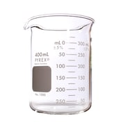 Pyrex Low Form Griffin Beaker, 4000ml