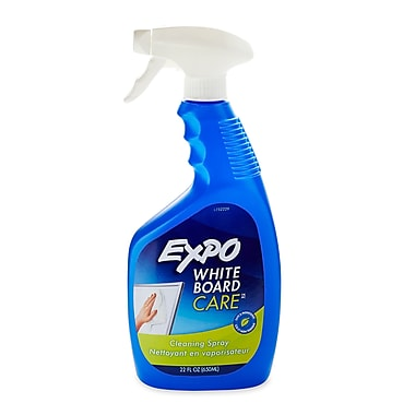 Expo® Dry-Erase Cleaner, 22 oz. (1752229)