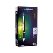 uni-ball® Jetstream Rollerball Pen, Bold Point, Blue, 12/pk (33922)