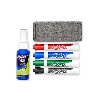 Expo® Dry-Erase Starter Set