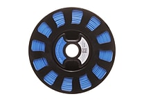 Robox® SmartReel 1.75 mm PLA 3D Printer Filament, Cornflower Blue, 240 m, 700 g (RBX-PLA-BL823)