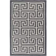 Artistic Weavers Holden Kennedy Gray & Ivory Area Rug; 5' x 7'6 inch  by