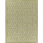Artistic Weavers Holden Kennedy Moss & Ivory Area Rug; 7'6 inch x 9'6 inch  by