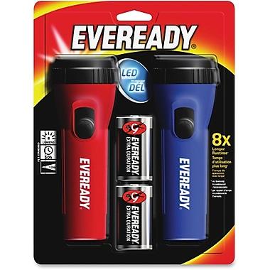 Energizer Eveready LED Economy Flashlight