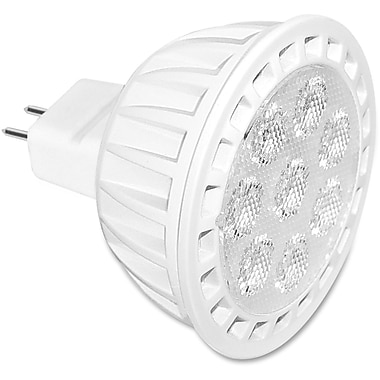 Satco MR16 Shape LED Dimmable Bulbs