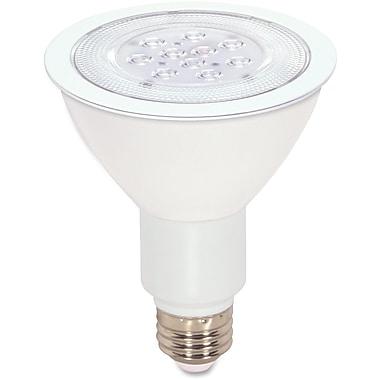 Satco PAR30 LED 11-Watt Dimmable Floodlight