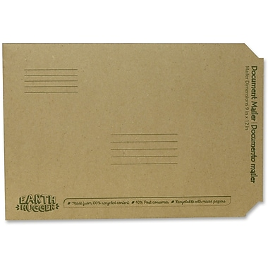 Conros Earth Hugger Photo/Document Mailers, 12
