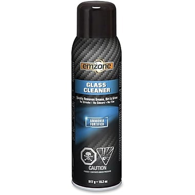 Empack Emzone Glass Cleaner Spray