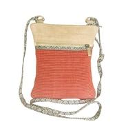 Leaf & Fiber, Eco Friendly Hand Made Bag, Hipster, Kindle (LNFBG1105-02)