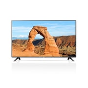 "LG LF6000 55"" 1080p Full HD LED-LCD TV, Black"