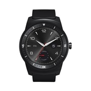 LG Urbane Wearable Smart Watch, Silver/Black (LGW150.AUSASV)