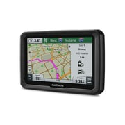"Garmin® dezl 770LMTHD 7"" Portable Trucks GPS Navigator with North America Maps"