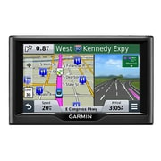 "Garmin® Nuvi 58LM 5"" Automobile Portable Car GPS Navigator with U.S./Canada Maps"