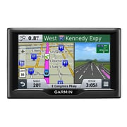 "Garmin® Nuvi 58LMT 5"" Automobile Portable Car GPS Navigator with U.S./Canada Maps"