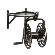 Liberty Garden™ Navigator Rotating Hose Reel, Bronze (710)