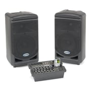 Samson® XP308i Expedition Bluetooth Portable PA System, Black