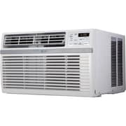 LG 10,000 BTU 115V Window-Mounted Air Conditioner with Remote Control (LW1015ER)