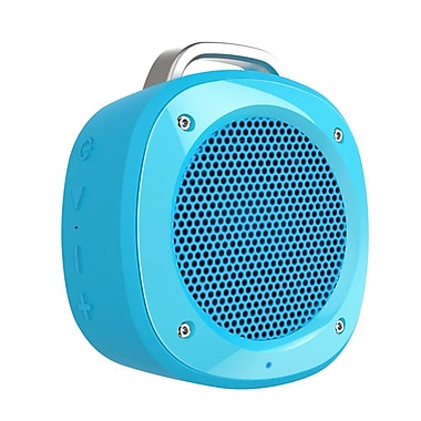 Divoom Airbeat-10 Bluetooth Waterproof Speaker, Blue