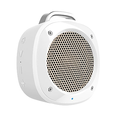 Divoom Airbeat-10 Bluetooth Waterproof Speaker, White