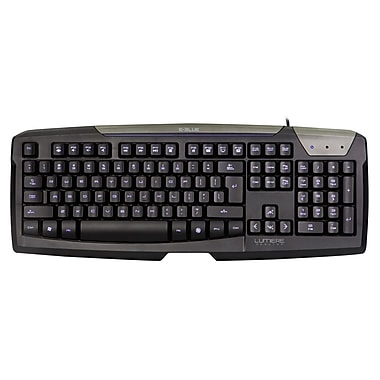 E-Blue Lumiere Office Backlit Keyboard