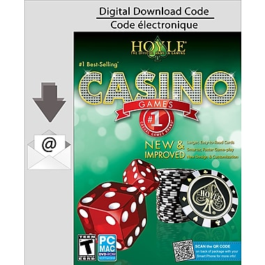 PC/MAC Hoyle Casino Games 2012, [Download]