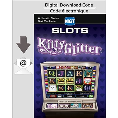 PC IGT Slots Kitty Glitter