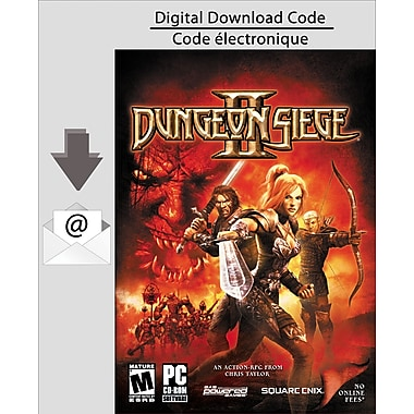 PC Dungeon Siege II, [Download]
