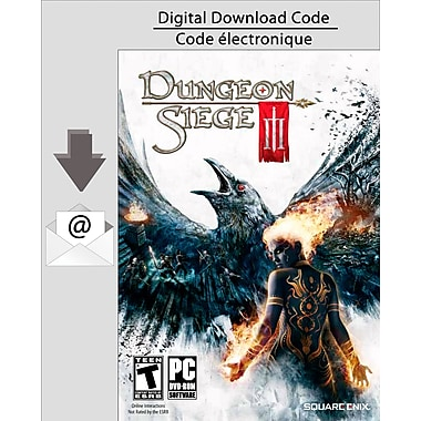 PC Dungeon Siege III, [Download]