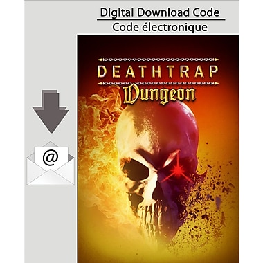 PC Deathtrap Dungeon, [Download]