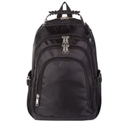 Bugatti BKP101 15.6'' Laptop Backpack, Black