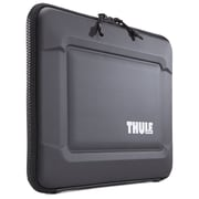 "Case Logic® Thule® Gauntlet 3.0 Black Polyurethane Envelope Case for 11"" MacBook Air (TGEE-2250)"