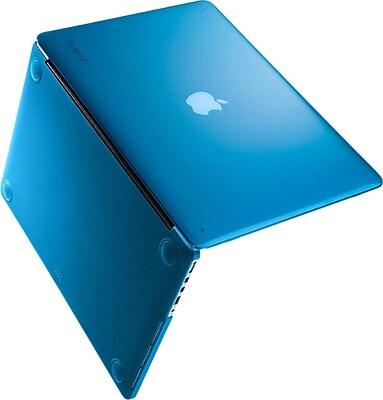 """""""""""Speck Cobalt Blue Polycarbonate See Thru Satin Case for 13"""""""""""""""" MacBook Pro (SPKA2474)"""""""""""" 1622142"""