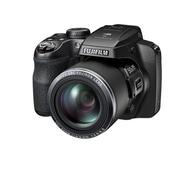 Fujifilm S9900W Digital Camera with 50X Zoom and WiFi