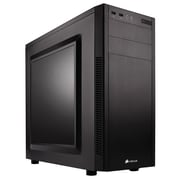 Corsair® Carbide Series® 100R Mid-Tower Computer Case, Black