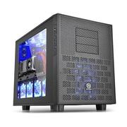Thermaltake Core X9 E-ATX Cube Chassis, Black