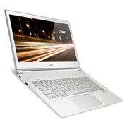 "Acer Aspire S7-393-7451 13.3"" LCD Intel Core i7 256GB SSD, 8GB, Windows 8.1 Notebook, Crystal White"