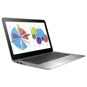 "HP® EliteBook Folio 1020 G1 12.5"" LCD Intel Core M 180GB SSD, 8GB, Windows 7 Professional Ultrabook, Silver"