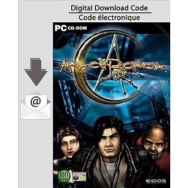 PC Anachronox, [Download]