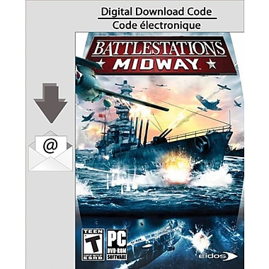 PC Battlestations Midway, [Download]