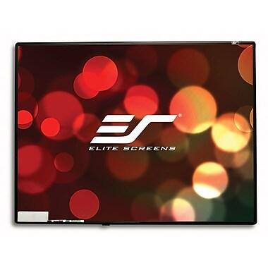 Elite Screens WB96H WhiteBoard Projector Screen