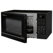 Sharp 0.9 Cu. Ft. 900W Countertop Microwave; Black