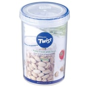 Lock & Lock 25.6 Oz. Twist Top Round Food Container